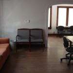 Living/Conference Room