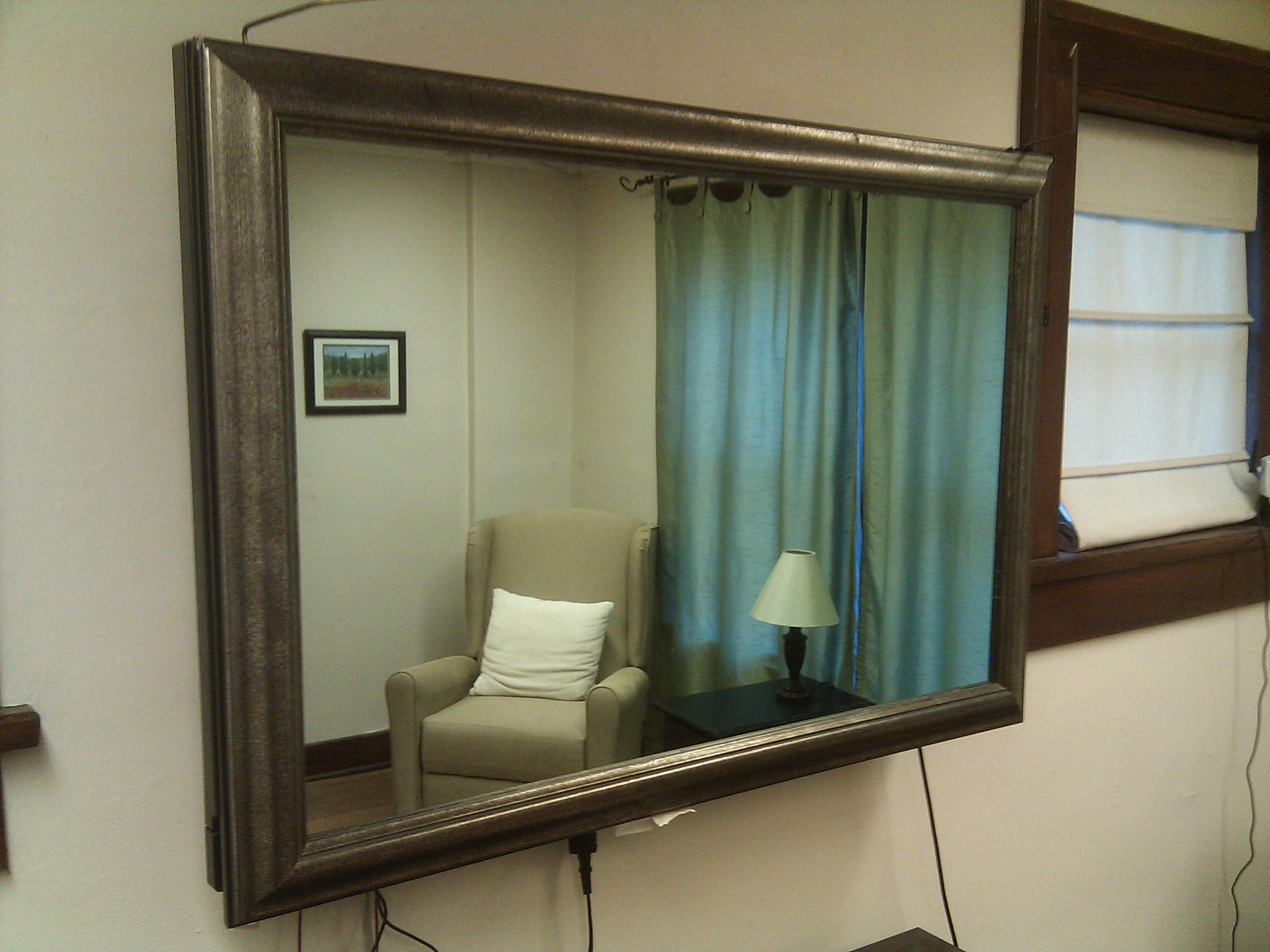 Mirror Motive