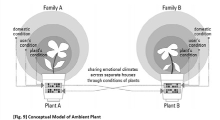 Conceptual Model of the Ambient Plant